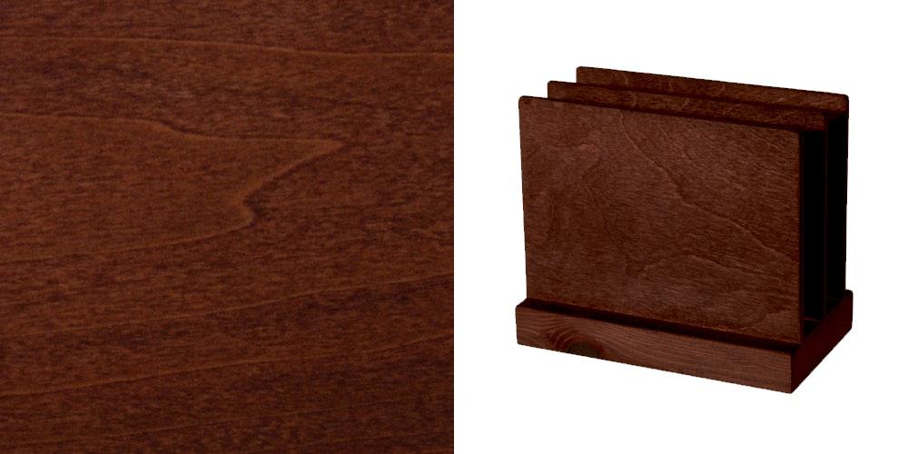 Mahogany Plywood Finish
