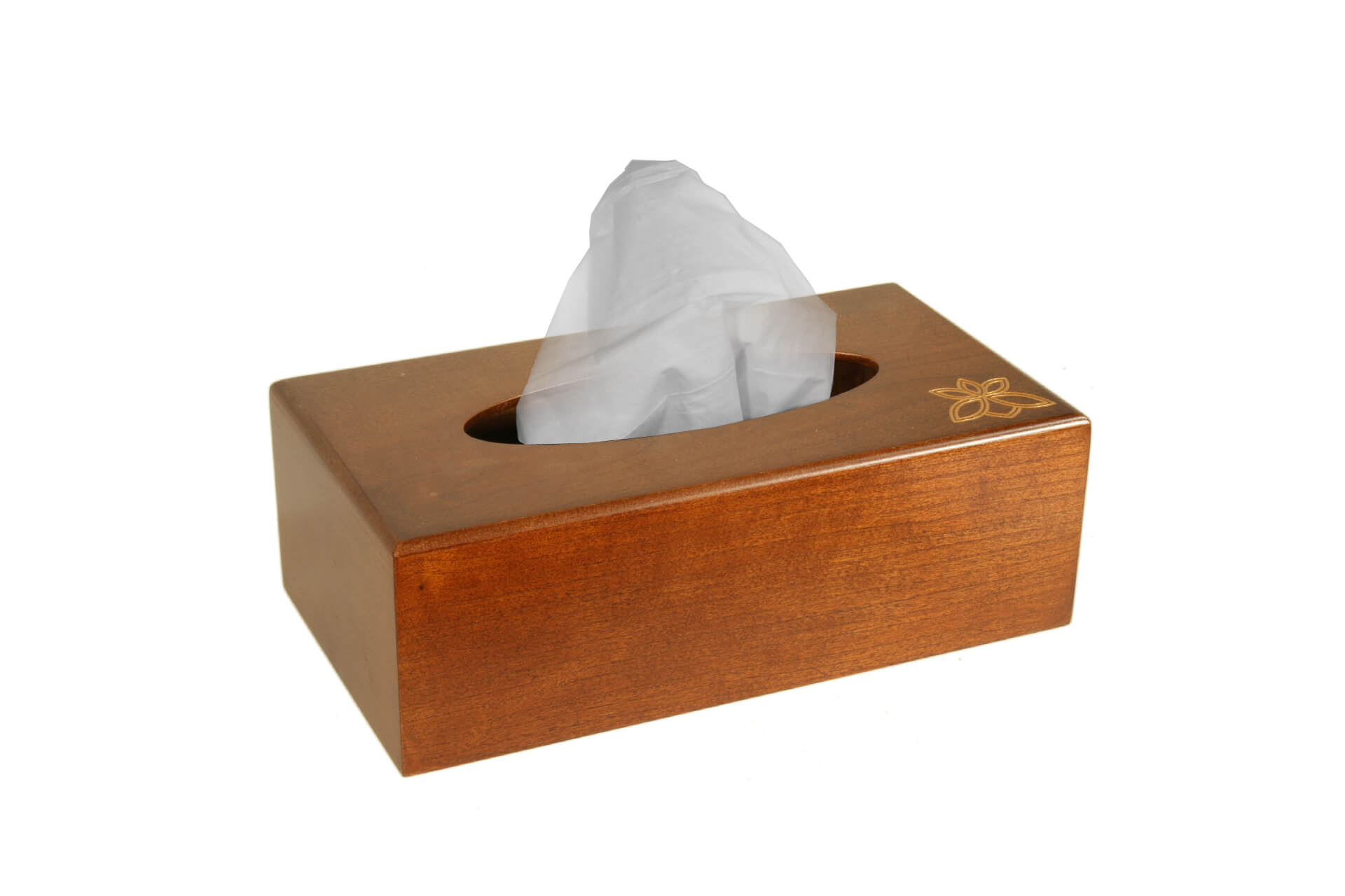 wooden tissue box cover hotels and guest rooms