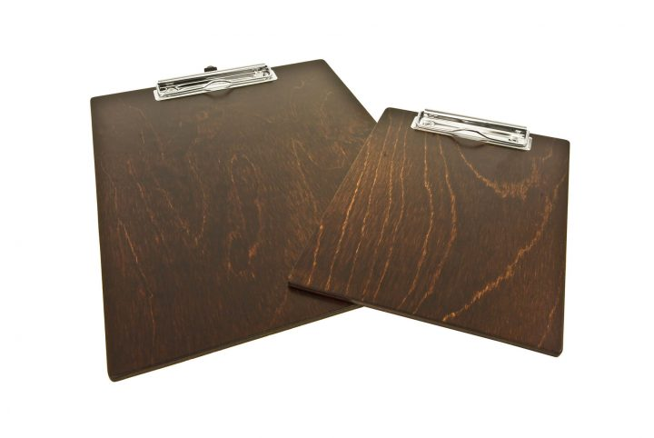 a5 and a4 clip board with wire clip H-CB301-WC and H-CB302-WC