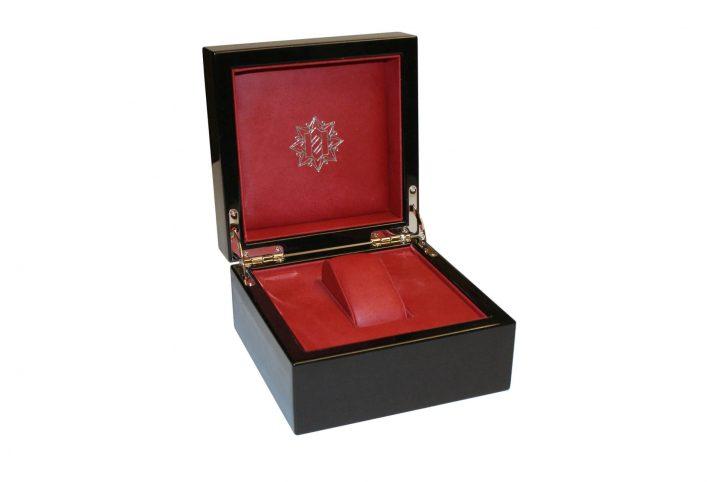 watch wooden packaging b-h190