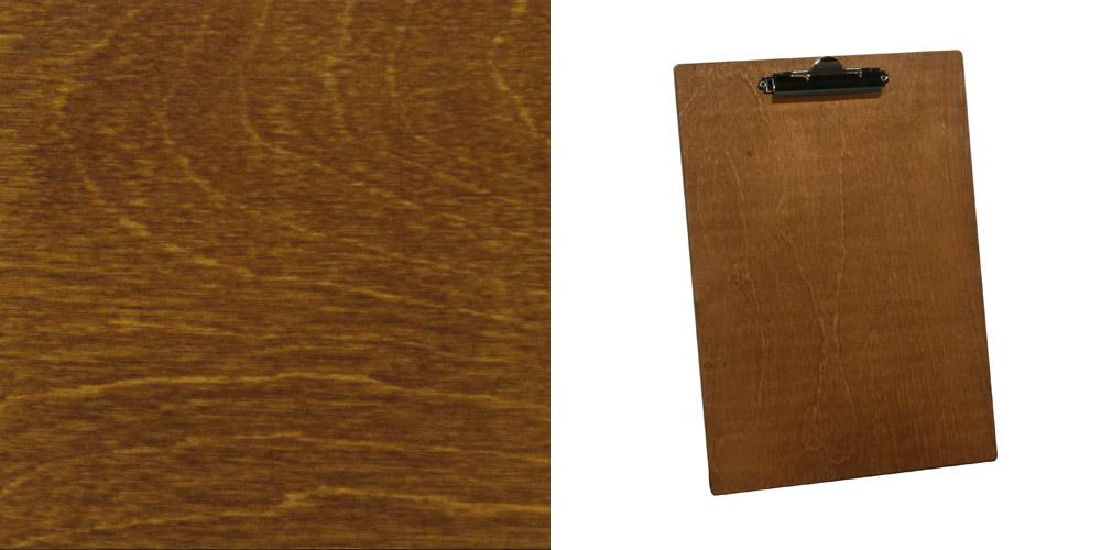 Medium Oak Plywood Finish