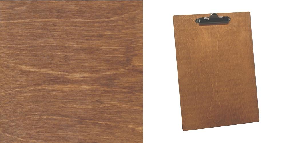 Teak Plywood Finish